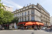 Brasserie la Liberté - Rue de la Gaité